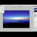 Upravení barev pomocí křivek v PhotoShopu - video