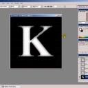 Vytvořte si v PhotoShopu pochromované písmo - video
