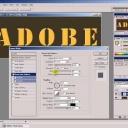 Vytvořte si působivé zlaté písmo v PhotoShopu - video