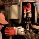 PVC rukavice - video