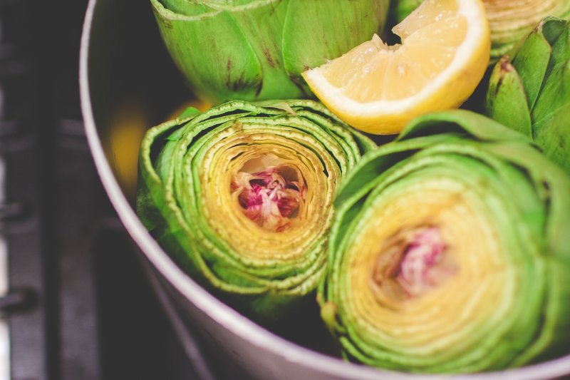 atryčoky, zelenina, zdraví, zdravá výživa, vitaminy, minerály
