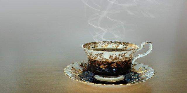 čaj, zdraví, rakovina, prevence, zelený čaj, černý čaj, kosmetika, zuby