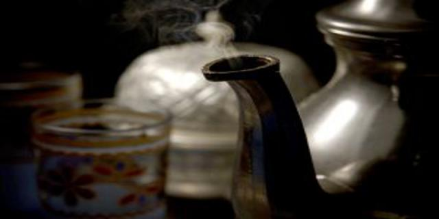 Čaj zjitrocele - symbol zdraví akrásy