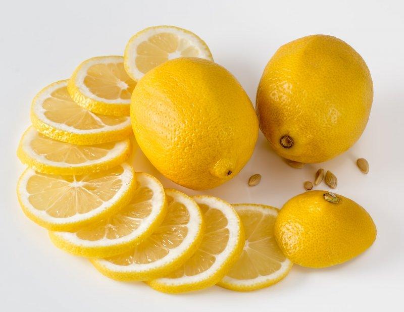 citrony, vitamin C, chloupky, imunita