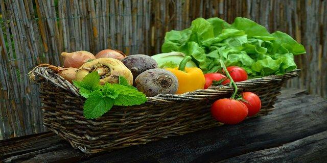 rakovina, zdraví, zdravá strava, listová zelenina, kouření