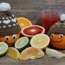 Pomeranče - ovoce zdraví, plodnosti, vitality a krásné pleti