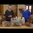 Zdraví prospěšné houby - video