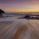 Proč nejsou všechny mořské pláže stejné?