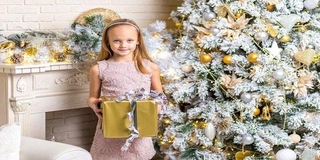 dárky, Vánoce, rodina, děti, svátky