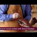 Naučíme vás jak správně čistit boty - video