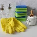 Výroba levného a účinného prostředku na mytí nádobí a odstraňování vodního kamene