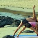 Erotické milování, které vyžaduje cvičení jógy