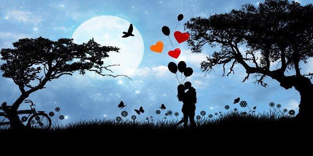 hormony, láska, emoce, vztahy