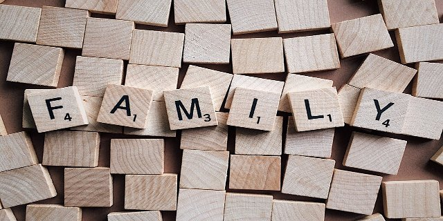 rodina, mladí lidé, kariéra, děti