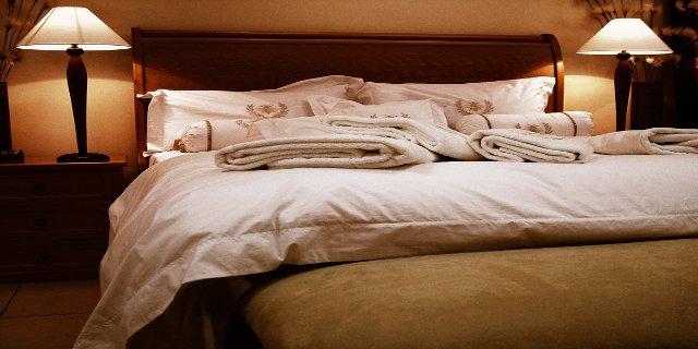 spánek, lidé, poloha při spaní, povaha