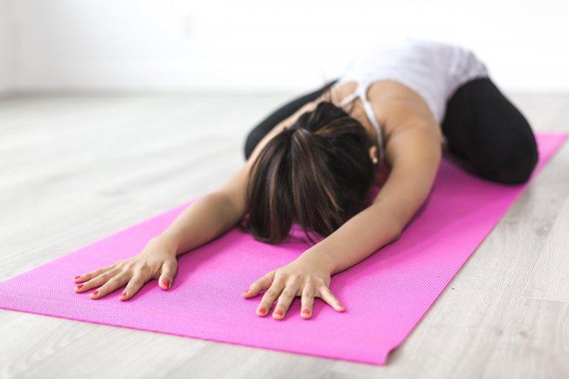hormonální jóga, zdraví, hormony, klimakterium