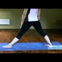Jak cvičit jógu – posílení zádového svalstva - video