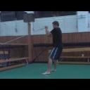 Jak cvičit s gumovým expanderem - video