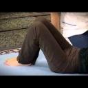 Jak posílit zádové a břišní svalstvo -video