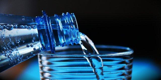 sport, sportovci, minerální voda, zdraví