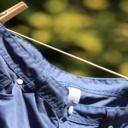 Sušička na prádlo aneb důstojné prožití víkendu