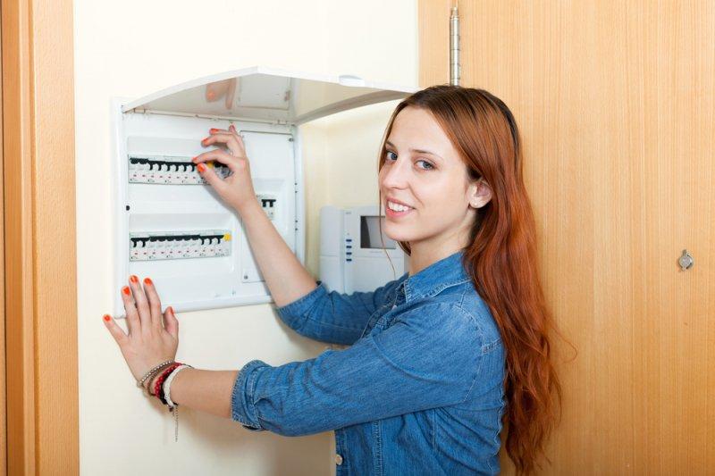 bydlení, jističe, elektrika, energie, elektrospotřebiče, spotřeba elektrické energie, označení jističů, energetická třída