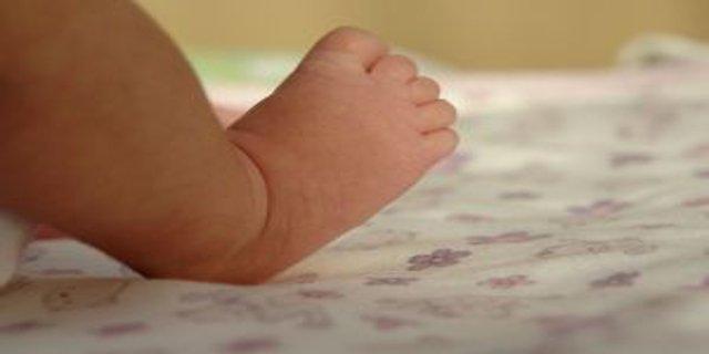 těhotenství, porod, miminko, hygienické pomůcky pro novorozence