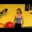 Dechové cvičení pro těhotné  - video