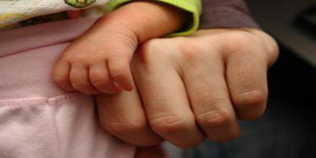 rodina, rozvod, střídavá péče, děti, dítě, otec, matka