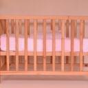 Dětská matrace, to není malá verze matrace pro dospělého