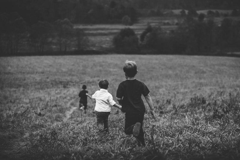 děti, úrazy, péče odítě, výchova dítěte