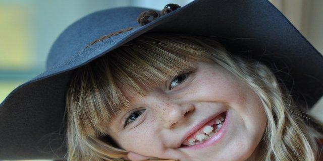 děti, zubní ošetření malých dětí, strach dětí, fobie ze zubařského křesla, péče ozuby, prevence