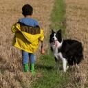 Jak snadno vést dítě k zodpovědnosti? Pořiďte mu zvířátko!