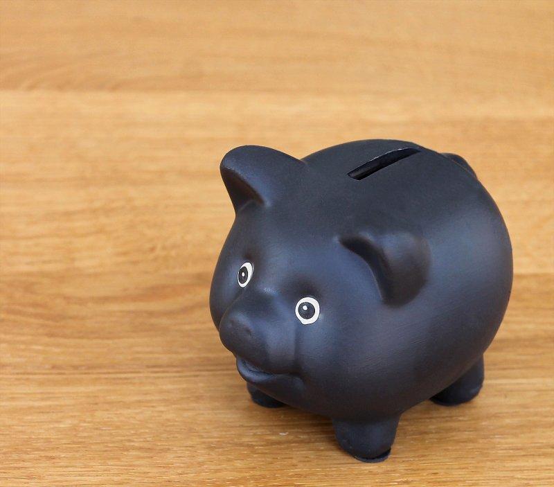 peníze, děti, kapesné, rodina, domácnost, hospodaření spenězi