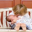 Kdy je dítě schopné se zodpovědně postarat o mladšího sourozence?