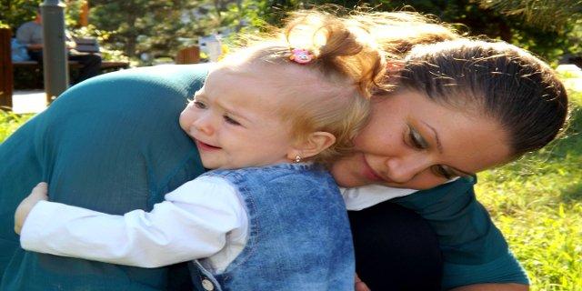 péče odítě, zaměstnaná matka, duševní zdraví dítěte, vývoj dítěte
