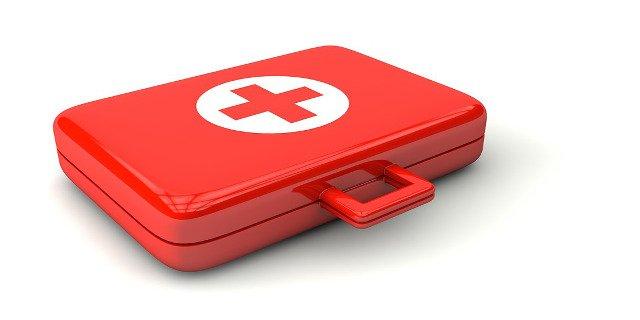 děti, úrazy, malé děti, první pomoc, Zdravotní záchranná služba