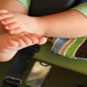Péče o kojence  a rady, které vám ji usnadní
