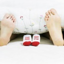 Přání otěhotnět a síla psychiky