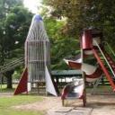 Pravidla chování na dětském hřišti