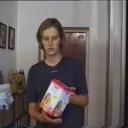 Příprava věcí do porodnice - video