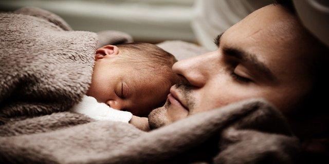 otcové, děti, výchova dětí, matky, péče odítě