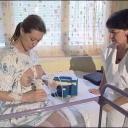 Správné odstřikávání mateřského mléka - video