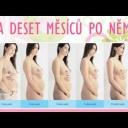Těhotenství, porod a deset měsíců poté - Deník nastávající maminky - video