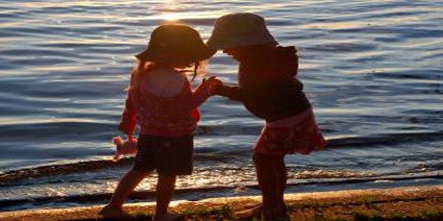 děti, výchova dětí, empatie