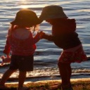 Výchova dětí k empatii doma, na pískovišti i v autobuse