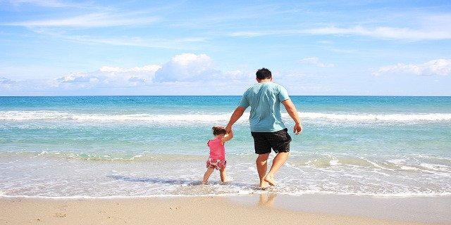 otec, tatínek, děti, dcery, výchova dcery, rodina, muž