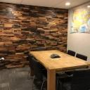 Dřevěné mozaiky - tajemství dávných civilizací v každé třísce.