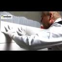 Postup při pokládce vnitřní dlažby a obkladů v koupelně - video