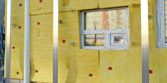 zateplení, fasády, dům, bydlení, energie